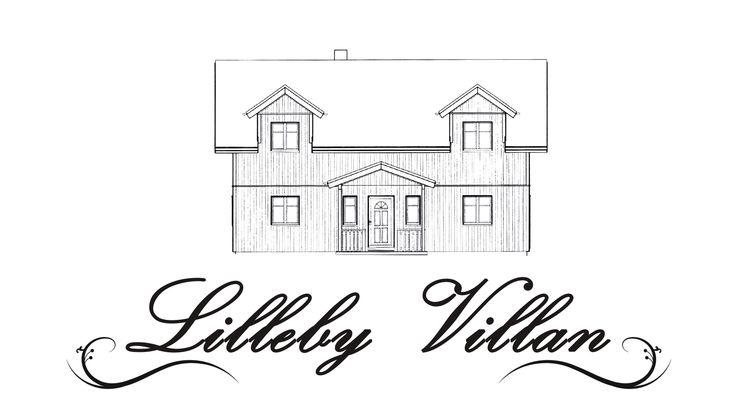 Schwedischer Landhausstil auf www.lilleby-villan.de