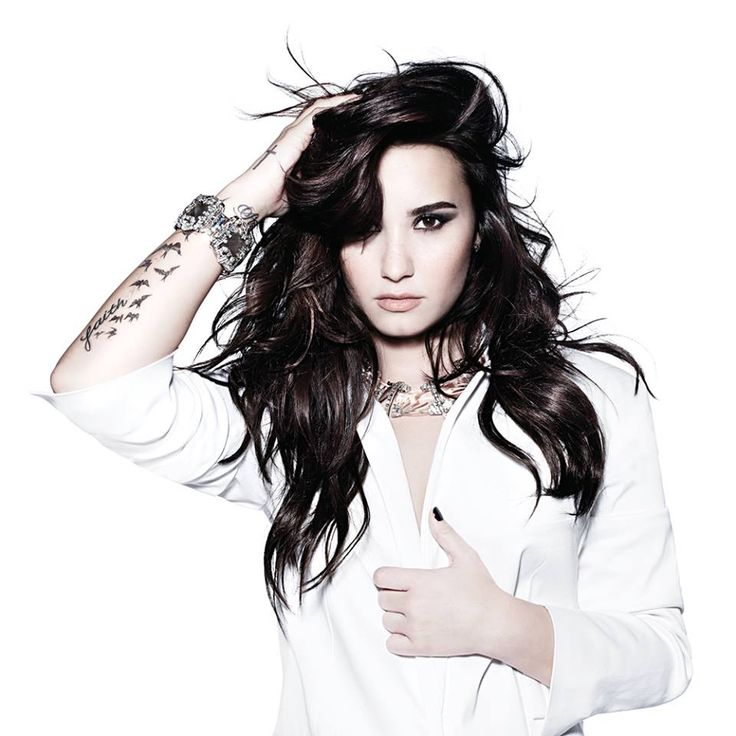 """NEWS: The pop artist, Demi Lovato, has announced that Bea Miller will be joining her, on select dates, of the """"Demi World Tour"""" this fall, in North America. She will be joining previously announced support, MKTO, Christina Perri and Becky G. You can check out the dates and details at http://digtb.us/1r0BqO3"""