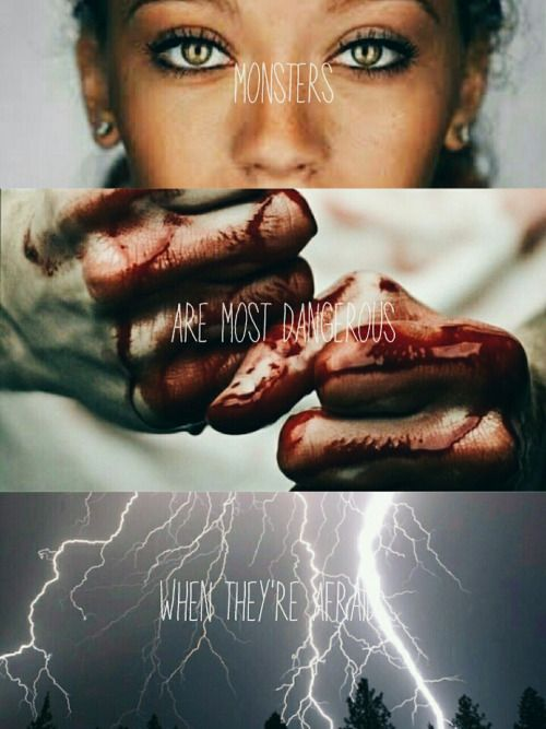 """King's Cage quote 