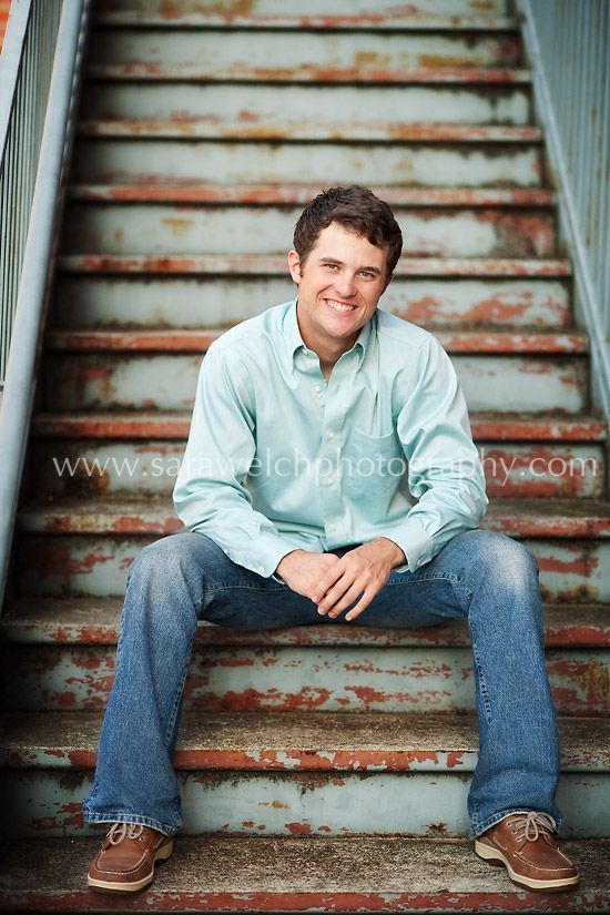 Dyllon | South East Texas Senior Photographer » Sara Welch Photography
