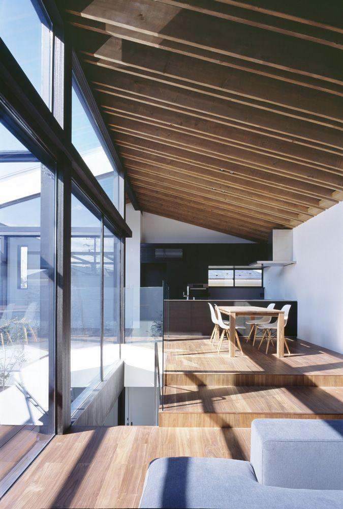 Patio by APOLLO Architects & Associates - Design Milk
