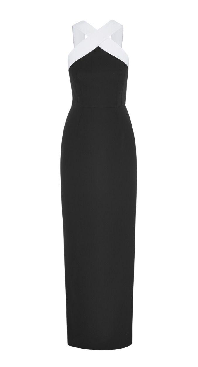 UNSPOKEN - Seven Sea's Long Dress