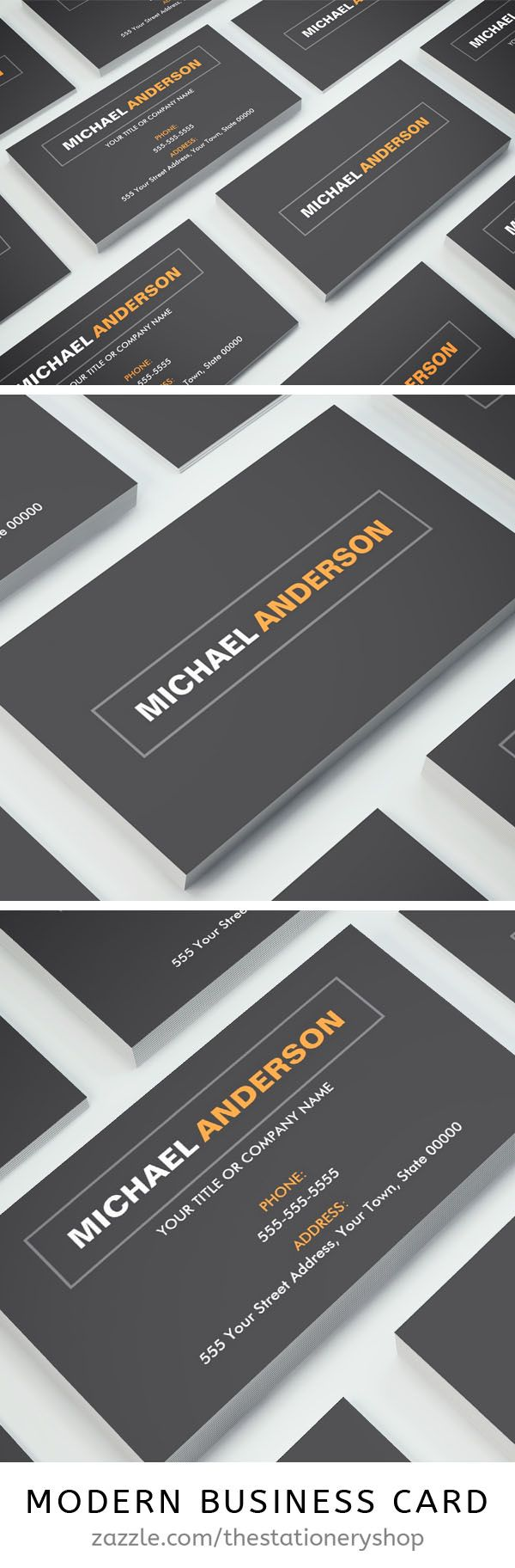 94 Best Business Cards Images On Pinterest Lawyers Minimal Style