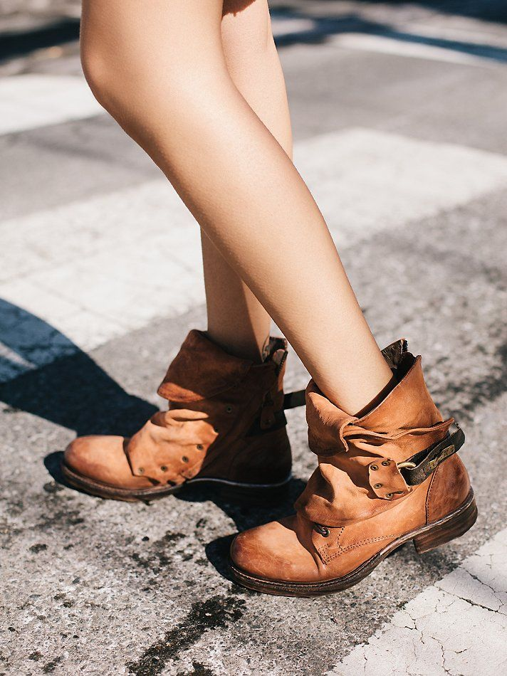 Emerson Ankle Boot