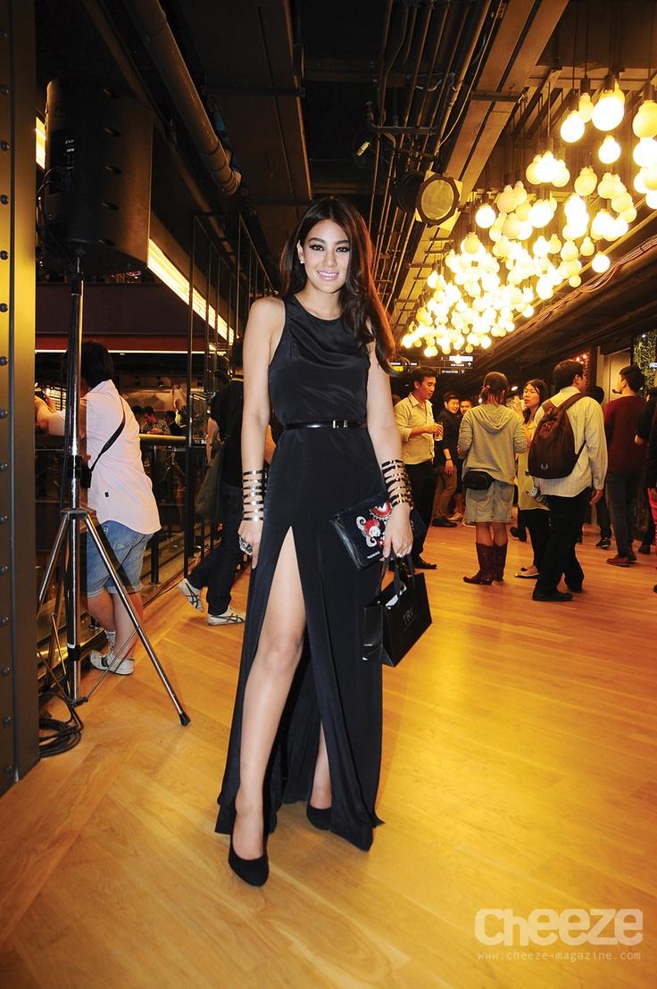 Bangkok Fashion Week: Street Fashion In Bangkok
