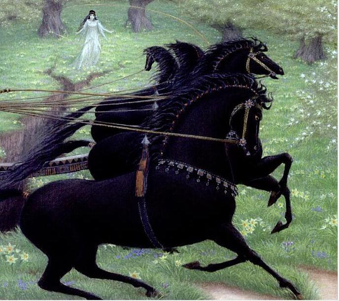 183 Best Mythological Messes Redux Images On Pinterest: 183 Best Persephone & Hades Images On Pinterest