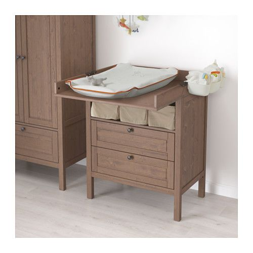 sundvik changing tablechest of drawers ikea - Table A Langer Commode