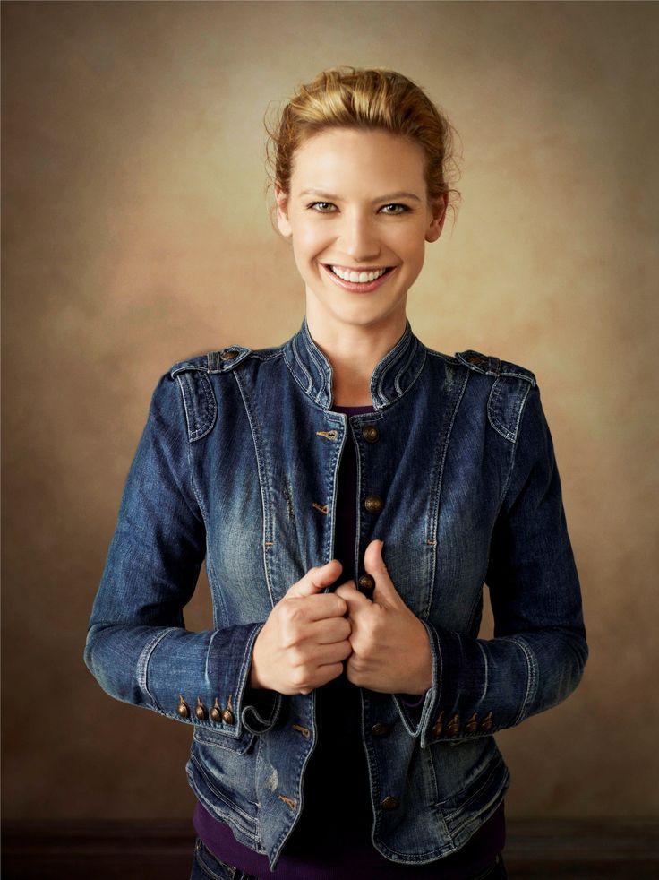 Anna Torv | Anna Torv Anna Torv ~ 2011 Faces Of Fox Photoshoot