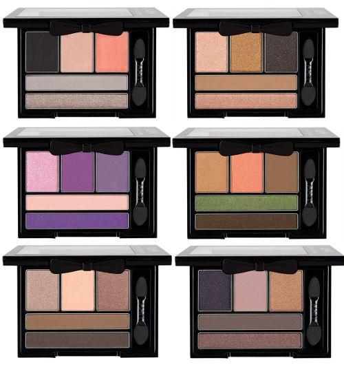 NYX, La Nuova Collezione Per La Primavera 2013 - http://www.tentazionemakeup.it/2013/01/nyx-la-nuova-collezione-per-la-primavera-2013/ #makeup #newcollection #nyx #loveinflorence #ombretto #eyeshadow