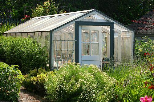 greenhouse | Flickr - Photo Sharing!
