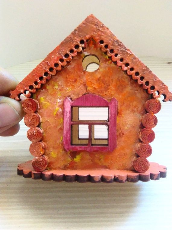 Napkin holder Rustic Lodge от irinessa на Etsy