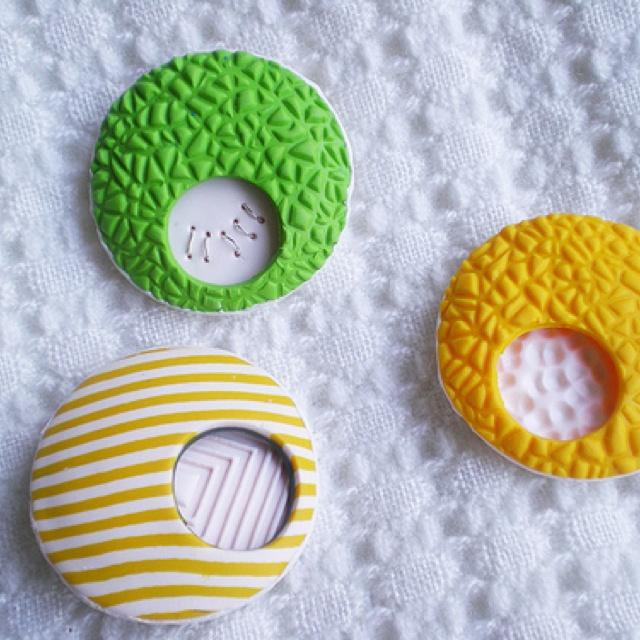 14 best Desde Flirck Polymer Clay images on Pinterest   Amatistas ...