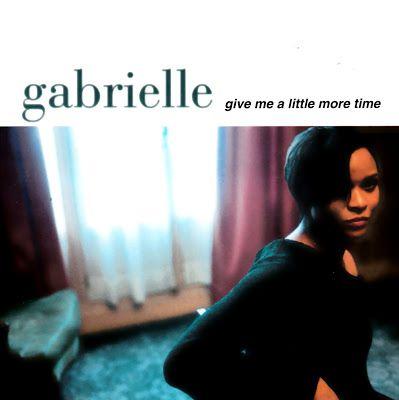 Souvenirs: Gabrielle/Give Me A Little More Time (1996) - Influence