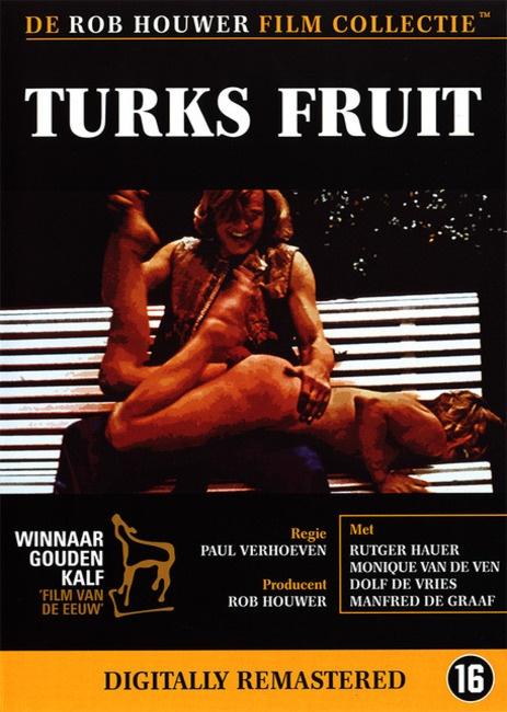 Turks fruit naar het boek van Jan Wolkers