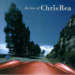 Love Chris Rea's voice and sound