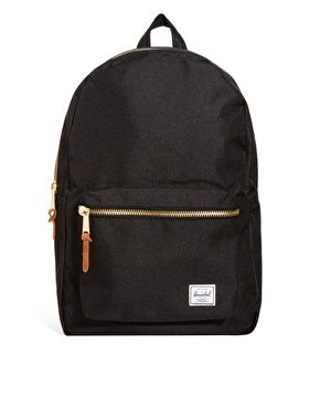 The backpack obsession continues. Herschel Settlement Backpack - Asos