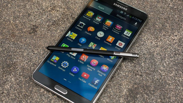 Samsung Smartphones And Tablets To Be Used By The US Government
