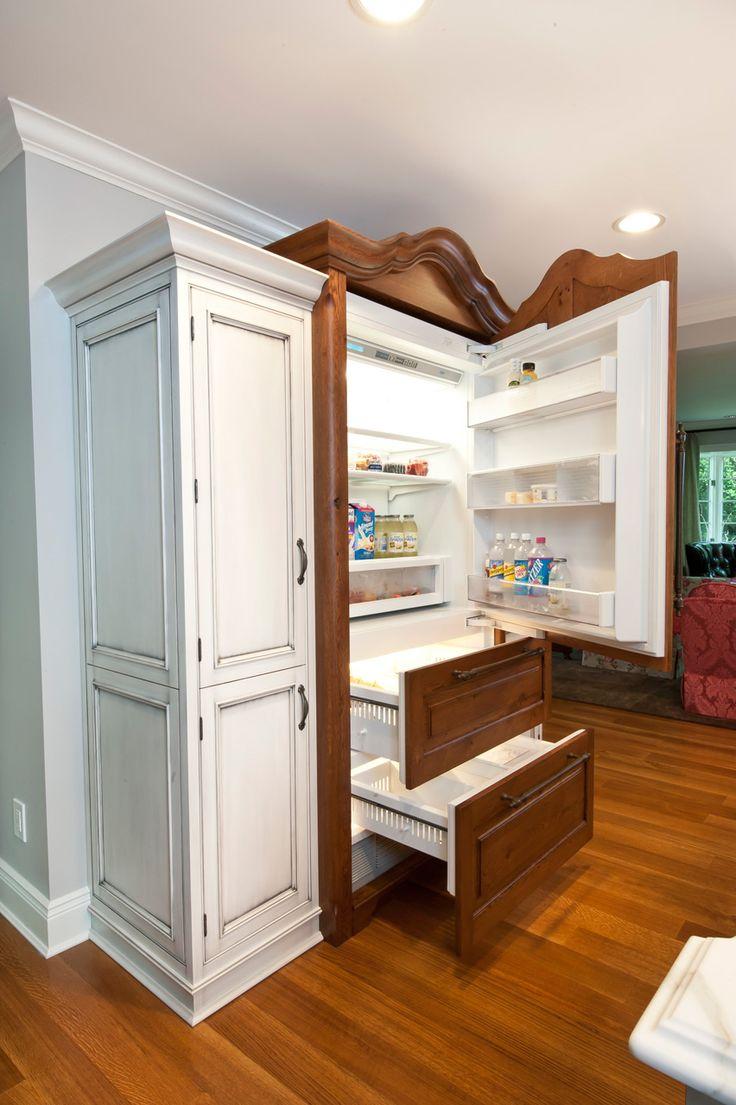 best 25+ custom kitchen cabinets ideas on pinterest | custom