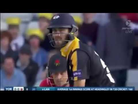Top 10 Craziest Shots In The History Of Cricket