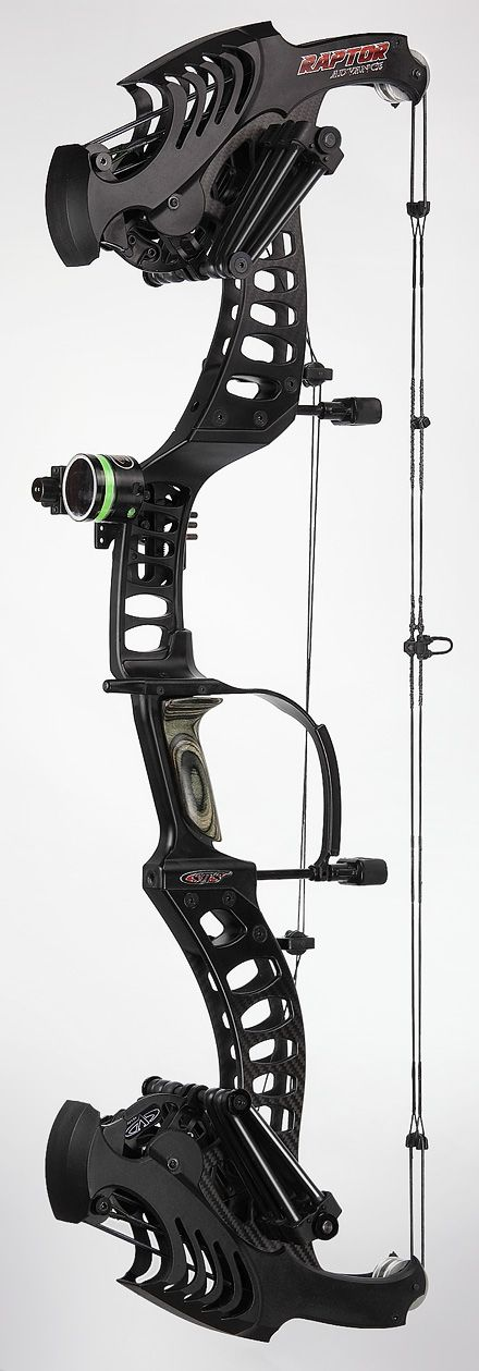 """Here's a big ridiculous thing I need 3 of - The """"Bow Flex"""" Compound Bow, shoots Arrows and Steel Shots."""