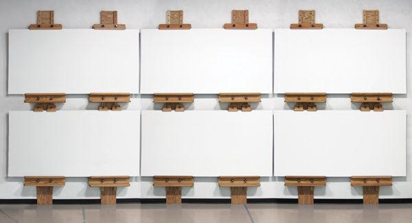 Best Modular Wall Mount Easel Art Chest Pinterest