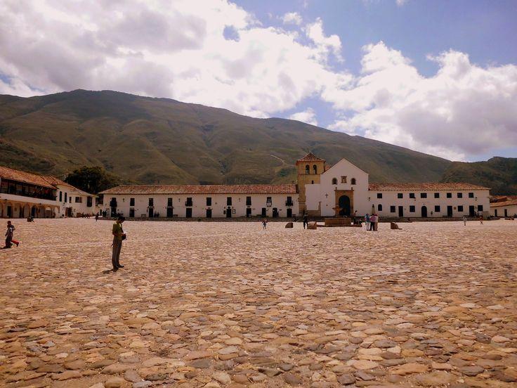 Villa de Leyva. Colombia