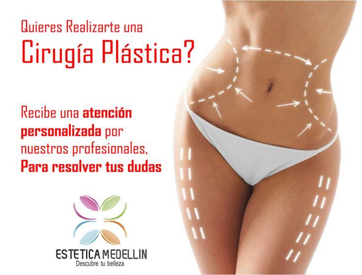 #CirugíaPlastica Pide YA TU CITA DE VALORACION  Teléfono: 2688128 WhatsApp 3218736882