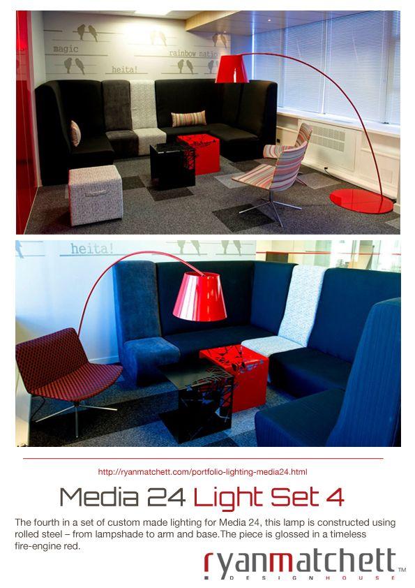Media 24 Light Set 4