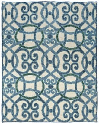 If You Like Curves You Are Going To Love The Union Transitional Rug As Its  Curvilinear