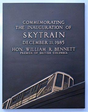 SkyTrain (Vancouver) - Wikipedia, the free encyclopedia