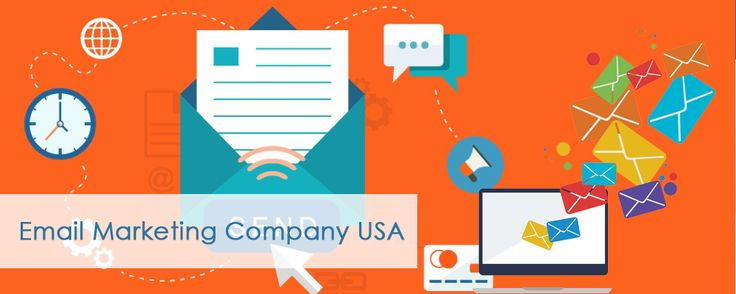 Top #EmailMarketing Company in #USA http://usaseostudio.com/service/email-marketing/