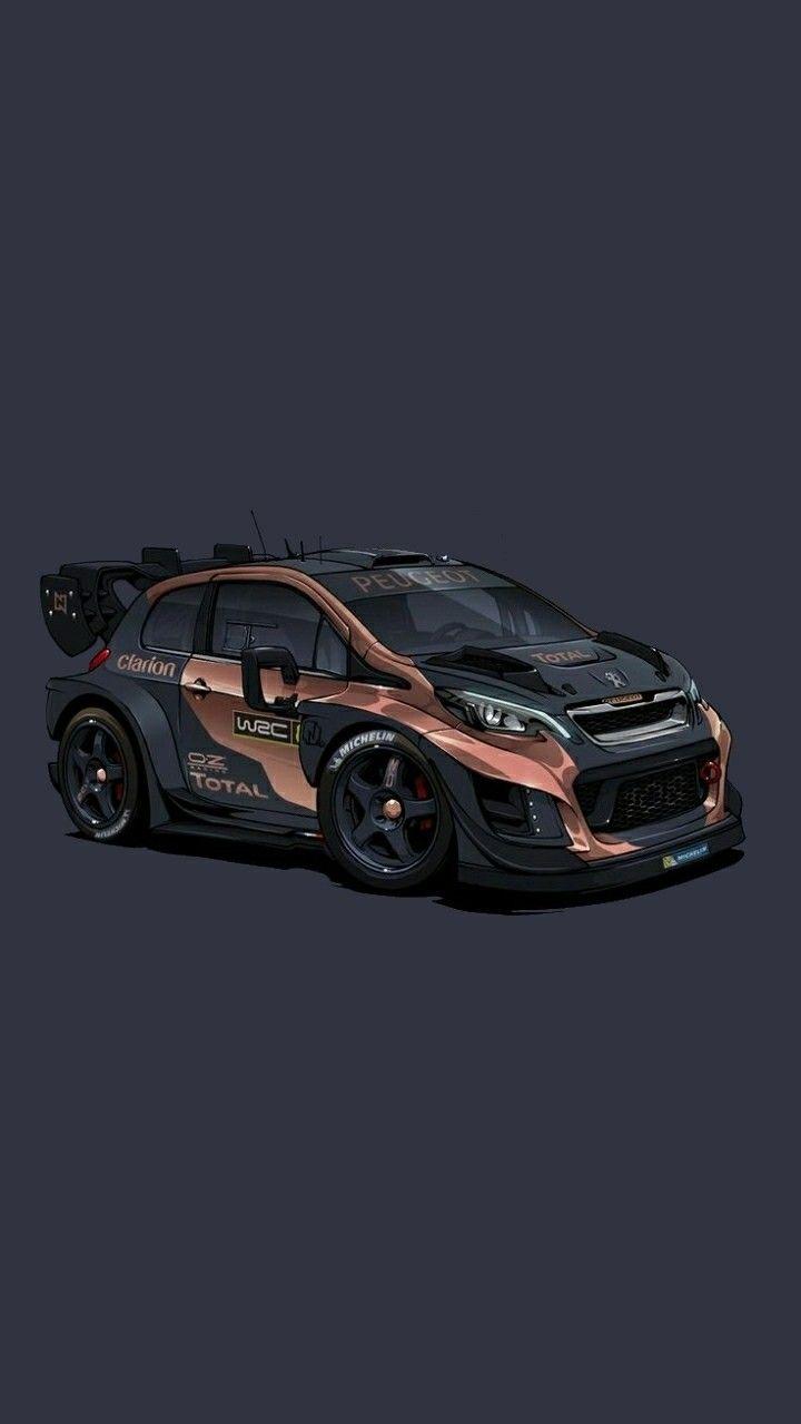Pin Oleh Bayu Ester Di Wallpaper Cars