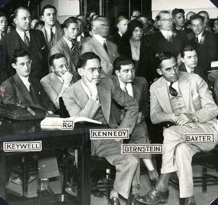 How did Al Capone die  Quora