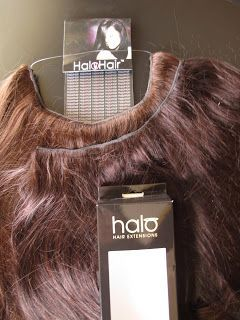 Halo Couture vs Halo Hair™ Crown vs Halo Hair Extensions (UK) In a world of sinners, the Gods of locks, have given us the answer to all of our hairy prayers ... the Halo. The easiest extension ever to
