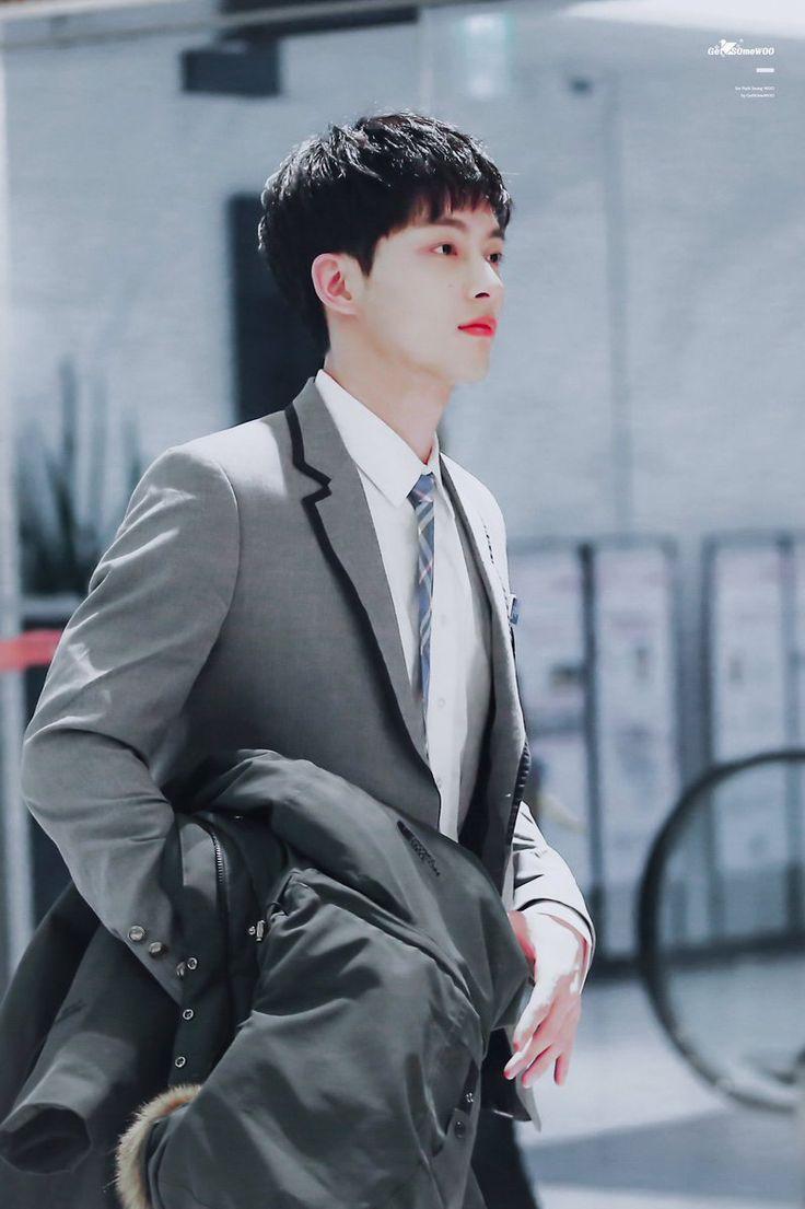 Park Sung-woo (박성우)