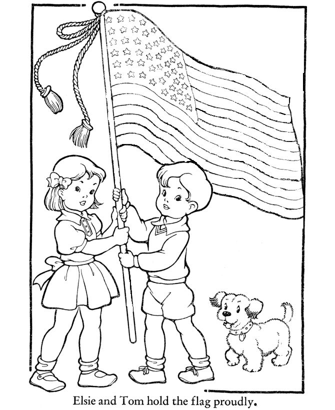 Free Veterans Day 2015 Coloring Pages To Print For Kids Preschool