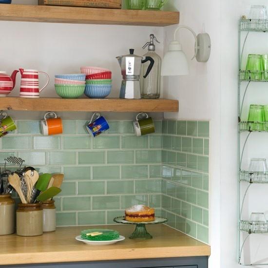 Best Kitchen Cleaner For Kitchen Glaze Tile