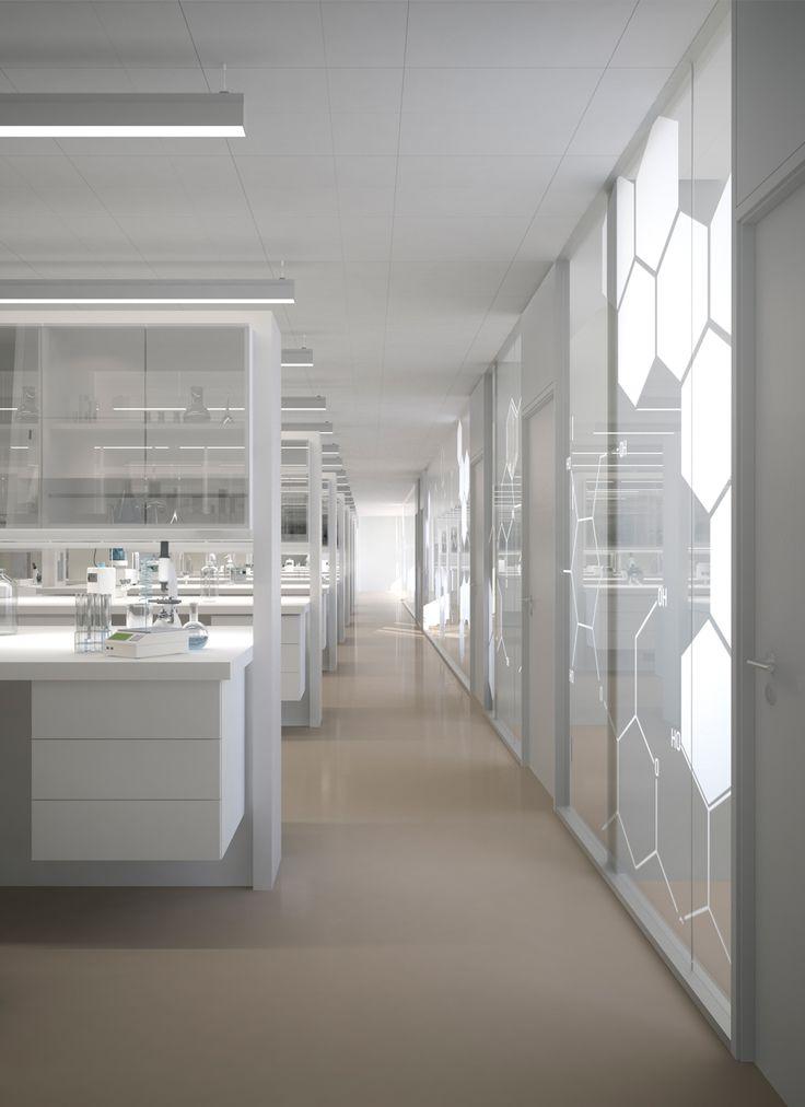 Novo Nordisk Research Center China / Beijing - RH ARKITEKTER