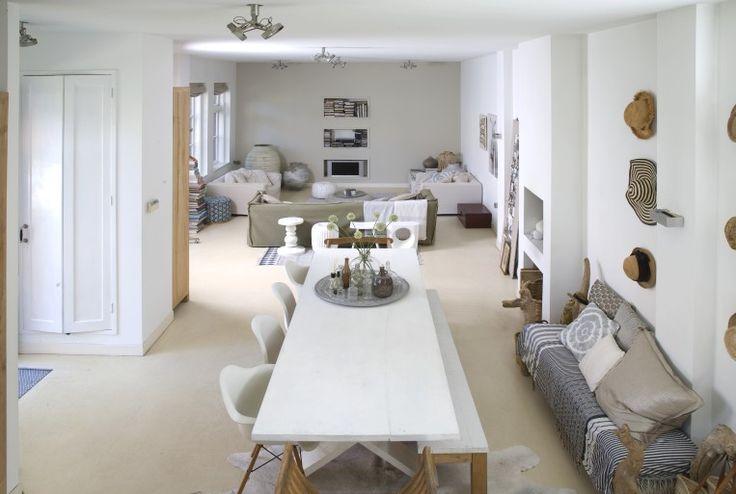 Het strandhuis van Annette / Loods 5   Jouw stijl in huis meubels & woonaccessoires