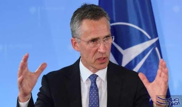 الأمين العام لحلف الناتو ينس ستولتبرغ يدعو…: الأمين العام لحلف الناتو ينس ستولتبرغ يدعو تركيا و النمسا لحل الخلافات بينهما لتفادي عواقب عدم…
