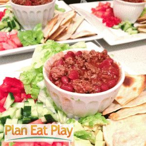 If money is tight or you just want a few go-to meals then download your free recipe and hints, 'Cook now and eat later with Mince' freebie from www.planeatplay.com #planeatplay