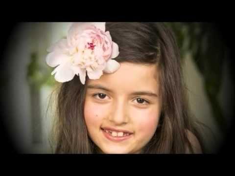 Angelina Jordan - Let Me Entertain You (6 songs) - YouTube
