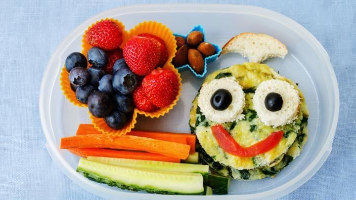 Le top 3 des lunchs anti-routine