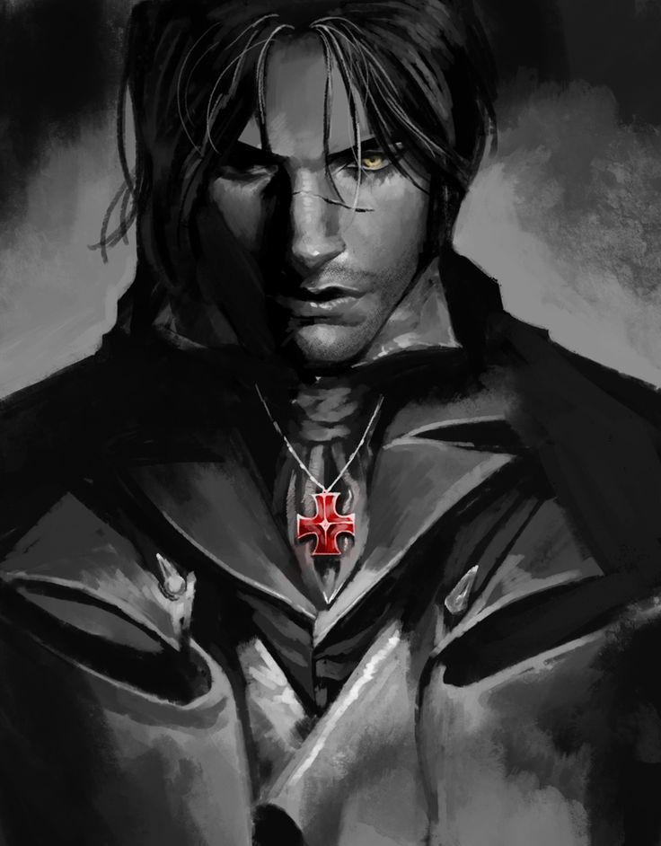 280 best male vampire images on Pinterest | Gothic ...
