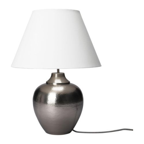 Look for Less: Hammered Metal Table Lamp http://studiostyleblog.com/2015/02/18/look-for-less-hammered-metal-table-lamp/