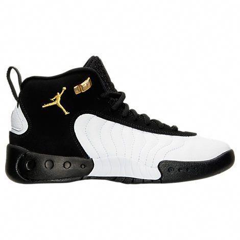 e9de782925f Boys  Grade School Jordan Jumpman Pro Basketball Shoes - 907973 907973-032