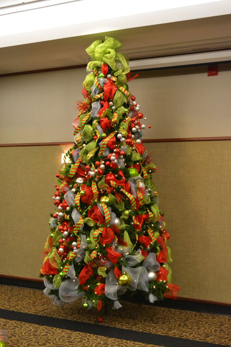 Fancy christmas tree decorations ideas - Find This Pin And More On Xmas Tree Xmas Tree Decorating
