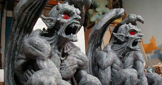 Disney Developing Gargoyles Movie