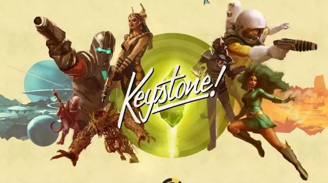 2020TECH: Digital Extremes The Builders of 'Warframe' Reveals A New Game Known As 'Keystone'
