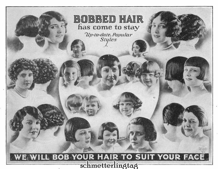 1924 Flapper Prohibition Era Book Tonsorial Artist